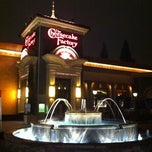 Photo taken at The Cheesecake Factory by Steve M. on 11/29/2011