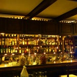 Photo taken at Restaurante Atlantico by Rainer F. on 11/25/2011
