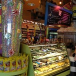 Photo taken at Goofy's Candy Company by Timothy C. on 2/21/2012