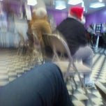 Photo taken at Bombay Beauty Salon by Shea S. on 12/23/2011