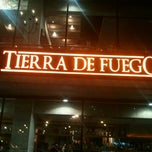 Photo taken at Restaurant Tierra de Fuego by Daniel R. on 11/26/2011
