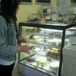 Photo taken at Billy's Bakery by Kim P. on 9/11/2011