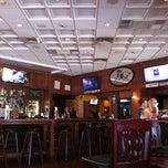 Photo taken at Fox and Hound Smokehouse and Tavern by Tara J. on 4/6/2012