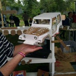Photo taken at World Maker Faire by Brian B. on 9/17/2011