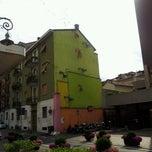 Photo taken at La Fontana by Beb C. on 7/12/2012