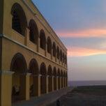 Photo taken at Castillo de Salgar by Camilo M. on 4/30/2012