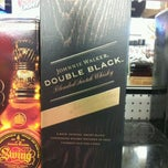 Photo taken at Matteson Liquor by Dashawn S. on 4/25/2012