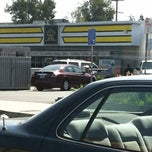 Photo taken at Kings Liquor & Junior Market by Ron F. on 3/11/2012