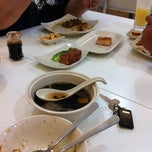Photo taken at Yummy Taiwan by Kim Loong W. on 9/2/2012