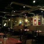Photo taken at The Wild Grape by Mapu I. on 9/18/2011