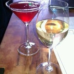 Photo taken at Vino Rosina Wine Bar by Renjit P. on 10/22/2011