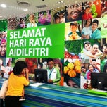 Photo taken at Maxis Centre by ANDY ANUAROL EFFENDI on 8/22/2011