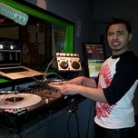 Photo taken at 101.5 JamZ by terra g. on 1/13/2012