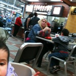 Photo taken at McDonald's by Missy P. on 12/10/2011