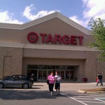 Photo taken at Target by Magnolia E. on 6/2/2012