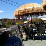 Photo taken at Drifter's Bar & Grill by Steve G. on 9/8/2011