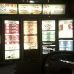 Photo taken at Wendy's by Lyn H. on 9/9/2012
