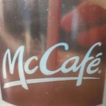 Photo taken at McDonald's by Chad C. on 8/26/2012