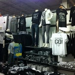Photo taken at Old Navy by El D. on 9/11/2011