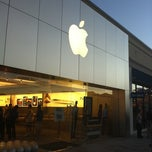 Photo taken at Apple Store, The Promenade Shops at Briargate by Diane S. on 8/31/2011