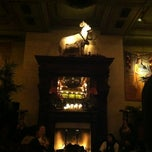 Photo taken at The Jane Hotel Ballroom by Kevin J. on 2/26/2012