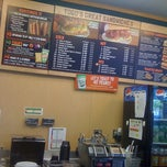 Photo taken at Togo's Sandwiches by Robert V. on 8/15/2011
