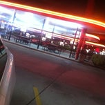 Photo taken at SONIC Drive In by Jessica M. on 8/10/2011