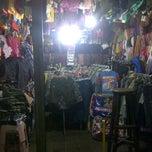 Photo taken at Baturiti Tradisional Market by agus a. on 1/28/2012
