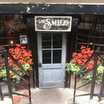Photo taken at The Smile by Can G. on 9/25/2011