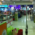 Photo taken at Big C (บิ๊กซี) by Chubphong T. on 6/17/2012