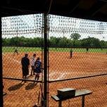 Photo taken at Houston Sportplex by Michael Allen T. on 6/10/2012
