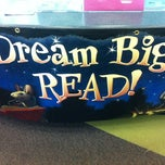 Photo taken at Tamarac Public Library by Jeannette N. on 6/8/2012