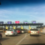 Photo taken at Ohio Turnpike at Interstate 480 by Bryan F. on 4/13/2012