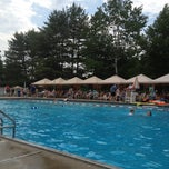 Photo taken at Haverhill Country Club by Amy T. on 5/26/2012