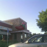 Photo taken at Chili's Grill & Bar by $$$hawna M. on 9/7/2012