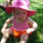 Photo taken at Pebblecreek Pool by Holli S. L. on 6/9/2012
