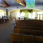 Photo taken at St John the Baptist Church by Charles N. on 7/7/2012