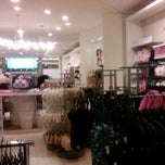 Photo taken at Lane Bryant by Marisa B. on 2/16/2012