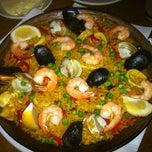 Das Foto wurde bei Picaro Cafe von Samaher am 4/28/2012 aufgenommen