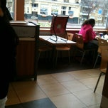 Photo taken at KFC by Harii on 2/13/2012