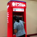 Photo taken at PSBank ATM by Anthonette C. on 3/22/2012