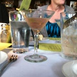 Photo taken at Avenue Grill by Patrick T. on 5/19/2012