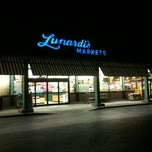 Photo taken at Lunardi's Markets by Manuel L. on 2/10/2012