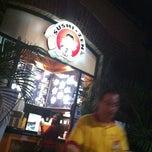 Photo taken at Sushi Zen by Gabriela P. on 3/19/2012