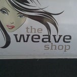 Photo taken at The Weave Shop by Demita J. on 5/23/2012