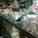 Photo taken at ร้านขายยาสองเภสัช by Sofia🍒 on 6/20/2012