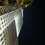 Photo taken at First National Tower by Kevin on 6/9/2012