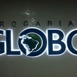 Photo taken at Drogarias Globo by Felipe S. on 5/16/2012