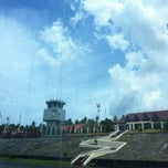 Photo taken at Bandara Sultan Babullah (TTE) by @IwanBCA on 9/10/2012