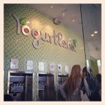 Photo taken at Yogurtland by be on 7/27/2012